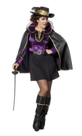 den bestøvlede kat kostume til voksne 273x450 - Shrek kostume til voksne