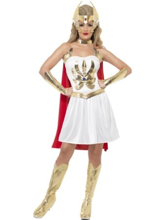 he-man kostume 1980erne kostume 80er kostume skurk kostume ha-man universe she-ra kostume til kvinder