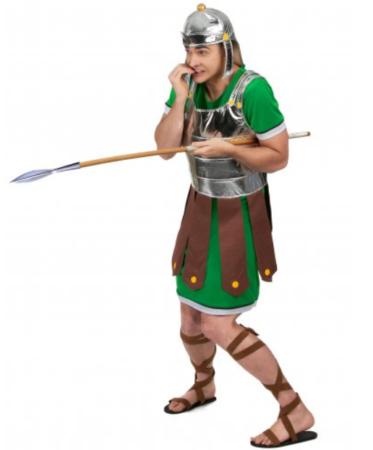 romersk legionær kostume til mænd