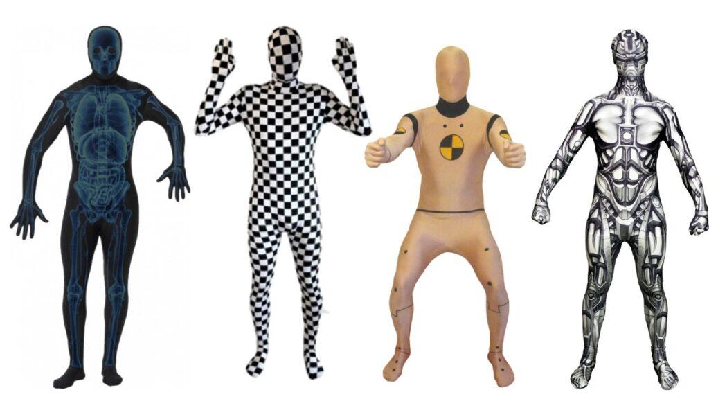 sjove festival kostumer til voksne
