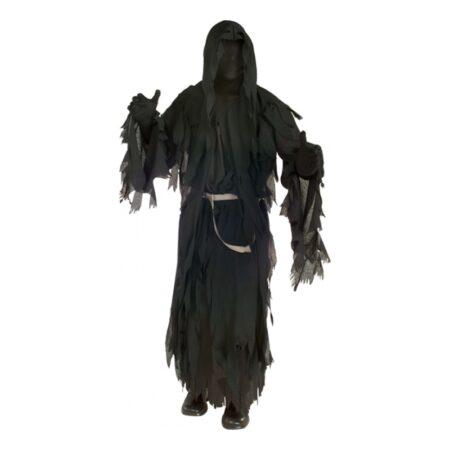 ringånd kostume til voksne sort kostume ringenes herre kostume til voksne halloween kostume til voksne
