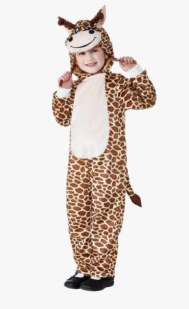 Skærmbillede 2019 06 07 kl. 15.29.29 276x450 - Giraf kostume til børn