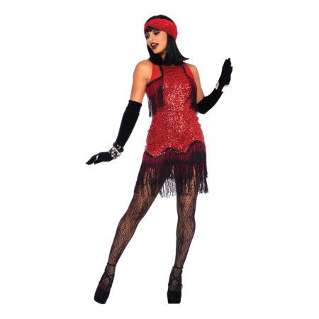 gatsby kostume kostume til kvinder 1920erne gatsby udklædning
