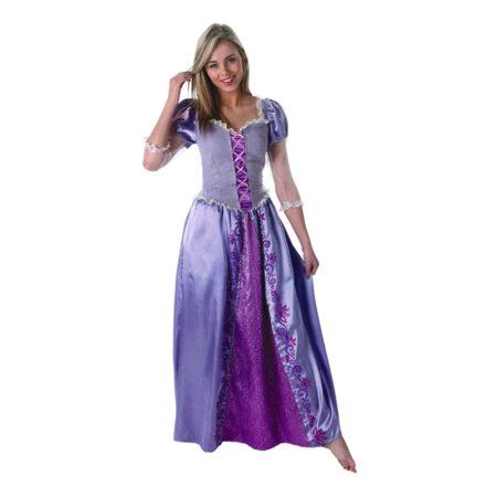 disney rapunzel kostume til voksne 450x450 - Rapunzel kostume til voksne