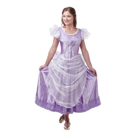 clara lavender kostume til voksne clara lavender kjole til voksne nøddeknækkeren og de fire kongeriger kostume til voksne
