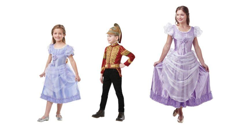 clara lavener kostume kjole philip kostume nøddeknækkeren og de fire kongeriger udklædning