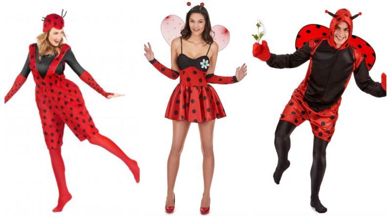 mariehøne kostume til voksne 2 800x445 - Mariehøne kostume til voksne