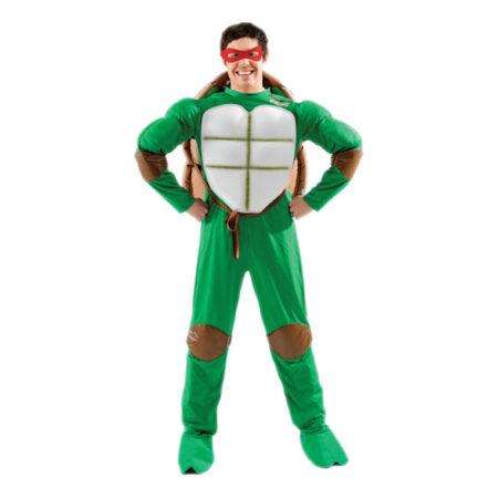 ninja turtles kostume til voksne 450x450 - Ninja Turtles kostume til voksne