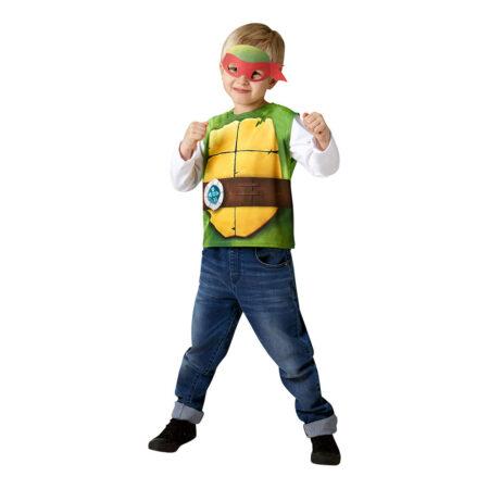 ninja turtles skildpadde kostume 450x450 - Skildpadde kostume til børn og baby