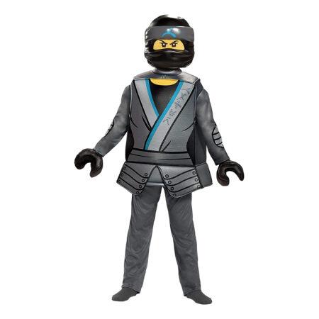 nya kostume lego ninjago pige kostume