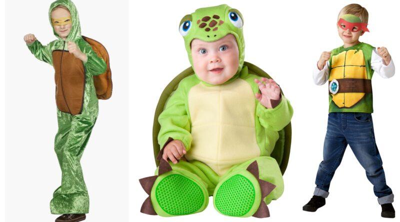 skildpadde kostume til børn, skildpadde udklædning til børn, skildpadde kostumer til børn, skildpadde børnekostumer, skildpadde kostume til baby, skildpadde kostume tilbud, dyre kostume til børn, dyre kostumer til baby
