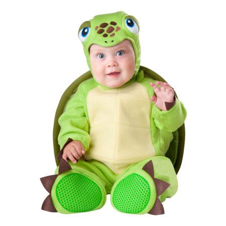 skildpadde kostume til baby 450x450 - Skildpadde kostume til børn og baby