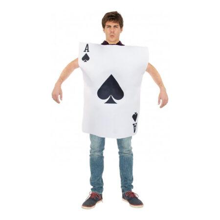 spar es kostume til voksne 450x450 - Kortspil kostume til voksne