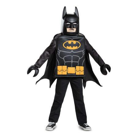 Lego batman kostume til børn 450x450 - Lego Batman kostume til børn