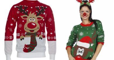 jule sweater til kvinder 2 390x205 - Jule sweater til kvinder