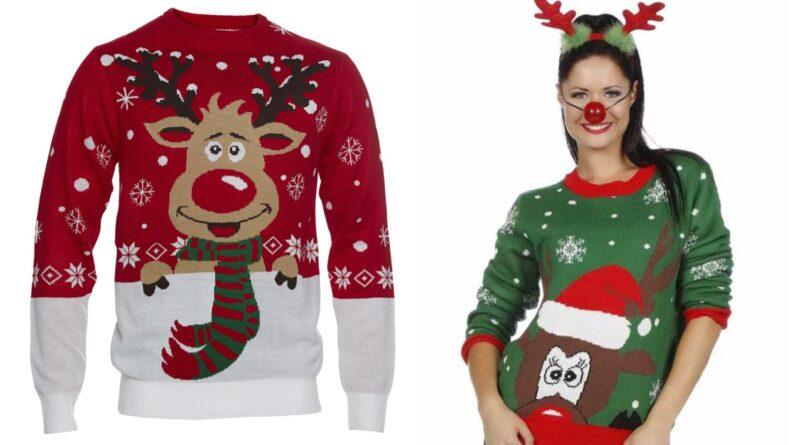 jule sweater til kvinder 2 800x445 - Jule sweater til kvinder