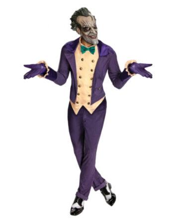 batman joker kostume til mænd