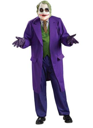 jokeren kostume til voksne luksus halloween kostume DC Comics kostume til voksne
