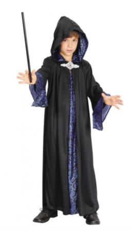 Skærmbillede 2019 10 04 kl. 09.37.00 257x450 - Troldmand kostume til børn