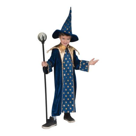 Troldmand børnekostume 450x450 - Troldmand kostume til børn