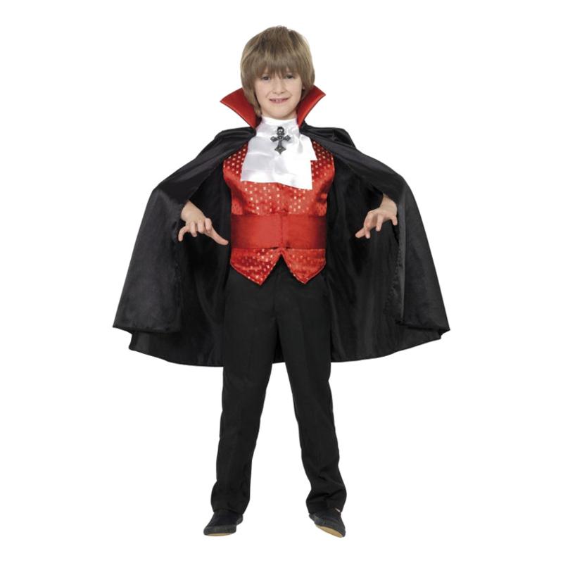 dracula børn kostume - Dracula kostume til børn