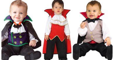 dracula kostume til baby, dracula babydragt, dracula udklædning til baby, dracula babykostumer, dracula kostumer, halloween kostumer til baby, halloween babykostume, uhyggelige babykostumer