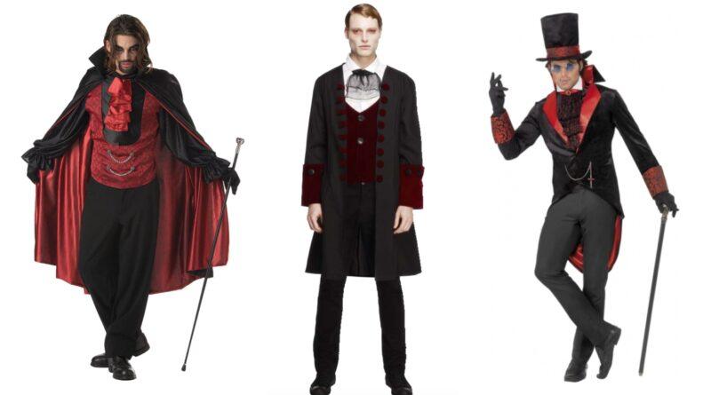 dracula kostume til voksne, dracula udklædning til voksne, dracula kostumer, dracula voksenkostumer, uhyggelige kostumer til voksne, vampyr kostume til voksne, vampyr udklædning til voksne, halloween kostume til voksne, halloween voksenkostumer, billige halloweenkostumer