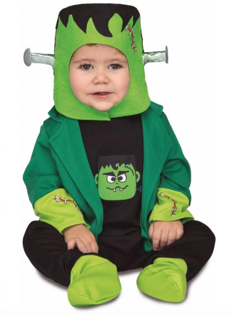 frankenstein babykostume 751x1024 - Frankenstein kostume til baby