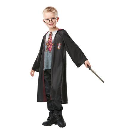harry potter troldmand kostume til børn 450x450 - Troldmand kostume til børn