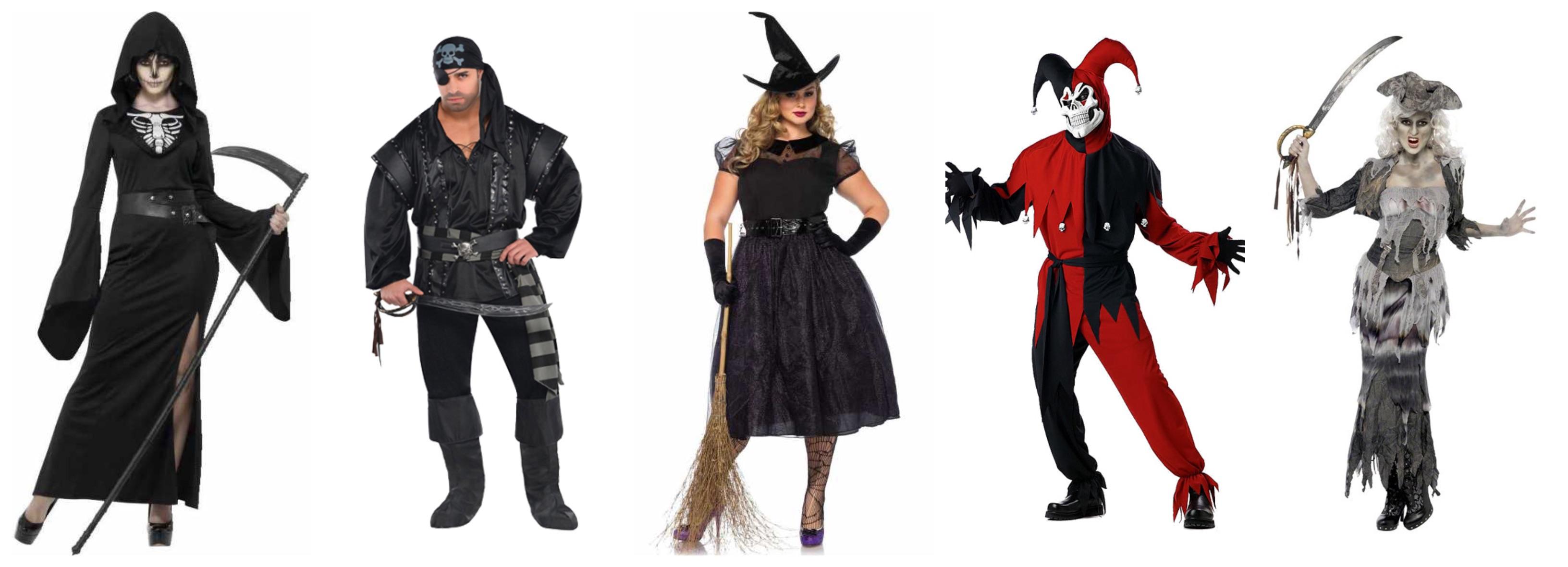 plus size kostume til halloween - Plus size kostume til halloween