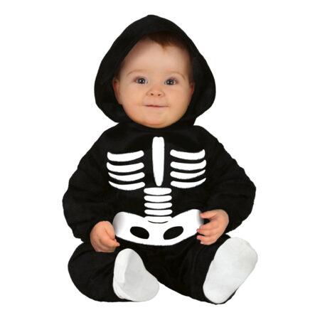 skelet kostume til baby 1 450x450 - Skelet kostume til baby