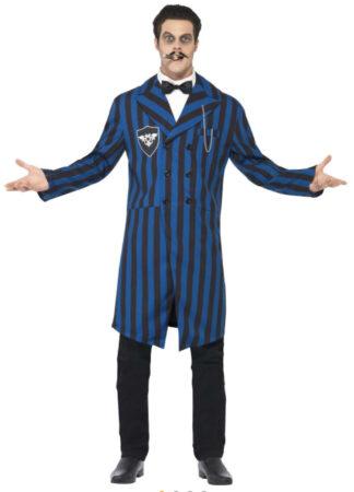 gomez addams gomes addams gomes adams kostume til voksne