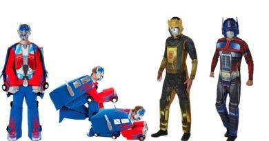 transformers kostume til mænd bumble bee kostume til voksne optimus kostume til mænd transformers kostume til mænd transformers kostume til voksne 390x205 - Transformers kostume til mænd
