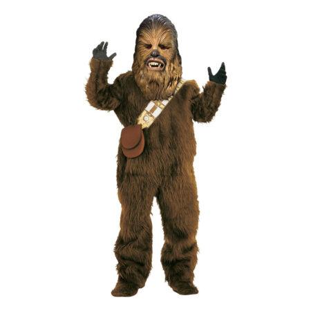 Chewbacca børnekostume 450x450 - Star Wars kostume til børn