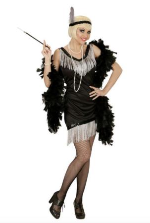 sexet charleston kostume 303x450 - Charleston kostume til voksne