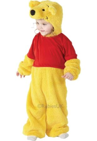 Peter plys baby kostume 309x450 - Disney kostume til baby