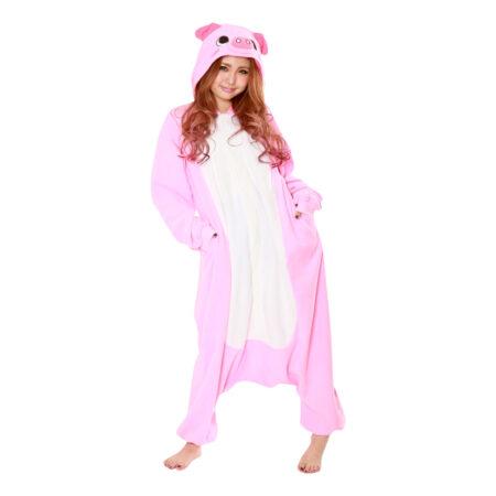 gris kigurumi 450x450 - Gris kostume til voksne