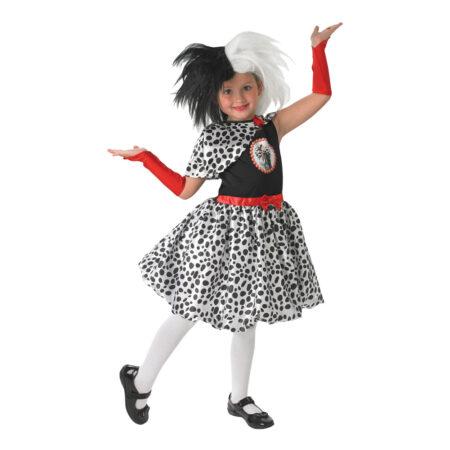 cruella de vil kostume til børn 450x450 - Cruella de vil kostume til børn