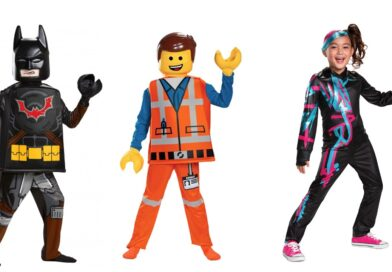 lego film 2 kostume lucy kostume batman lego 2 kostume emmet kostume til børn