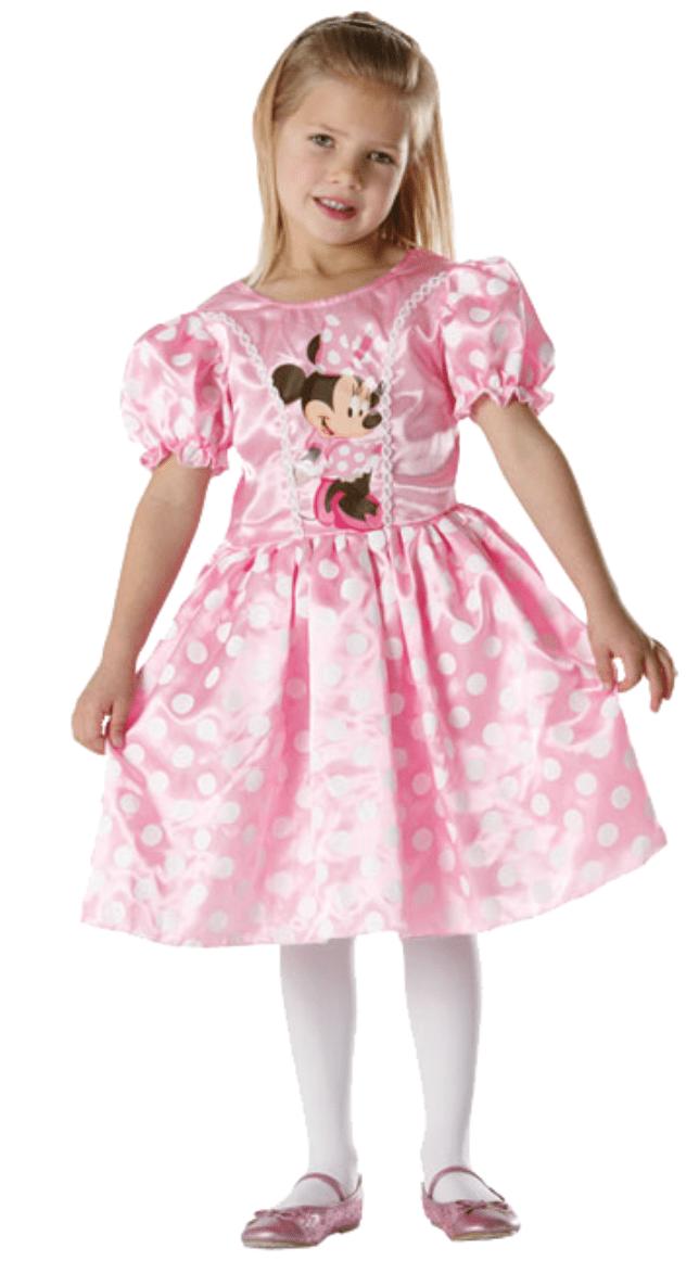 Skærmbillede 2017 07 23 kl. 23.31.26 - Minnie Mouse kostume til børn