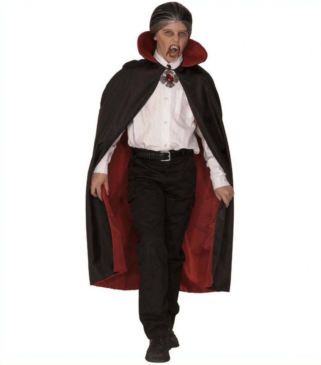 Skærmbillede 2017 07 28 kl. 14.56.39 - Vampyr kostume til børn