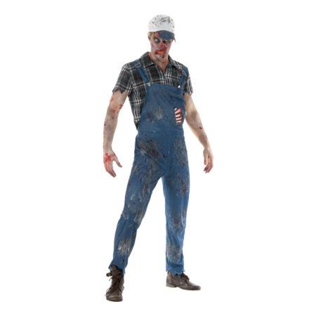 ZOMBIE KOSTUME 450x450 - Zombie kostume til voksne