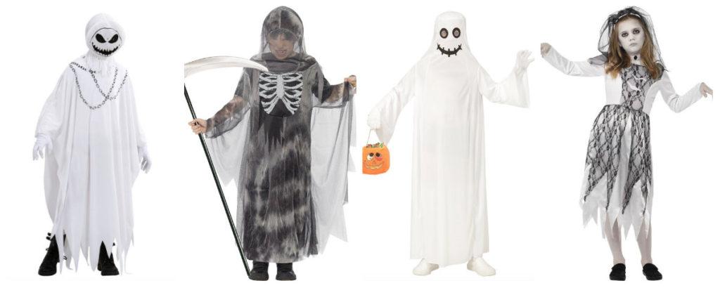 collage 23 1024x410 - Spøgelseskostume til børn