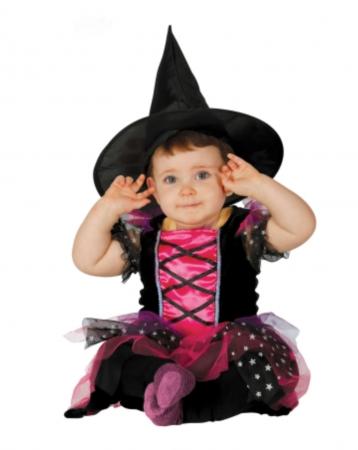 hekse kostume til baby 358x450 - Hekse kostume til baby