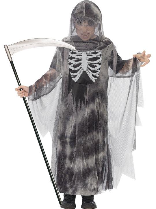 spøgelse kostume til børn