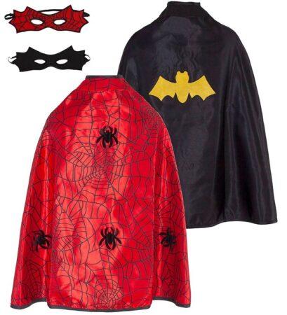 spiderman batman udklædning til børn 409x450 - Batman kostume til børn