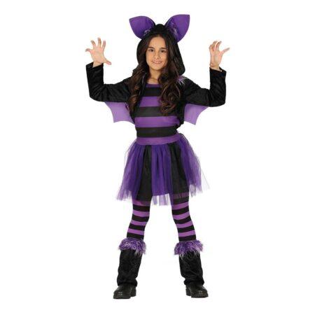 Flagermus børnekostume 450x450 - Flagermus kostume til børn