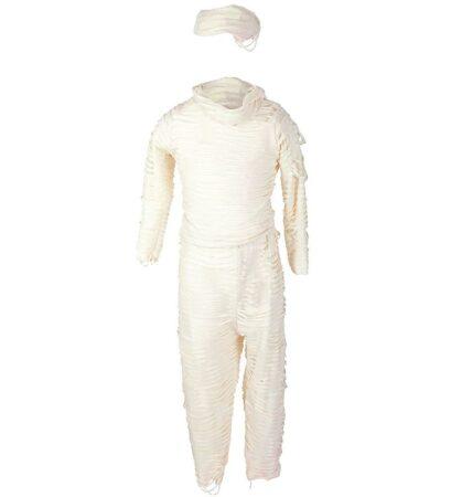 Great Pretenders mumie udklædning til børn 409x450 - Mumie kostume til børn