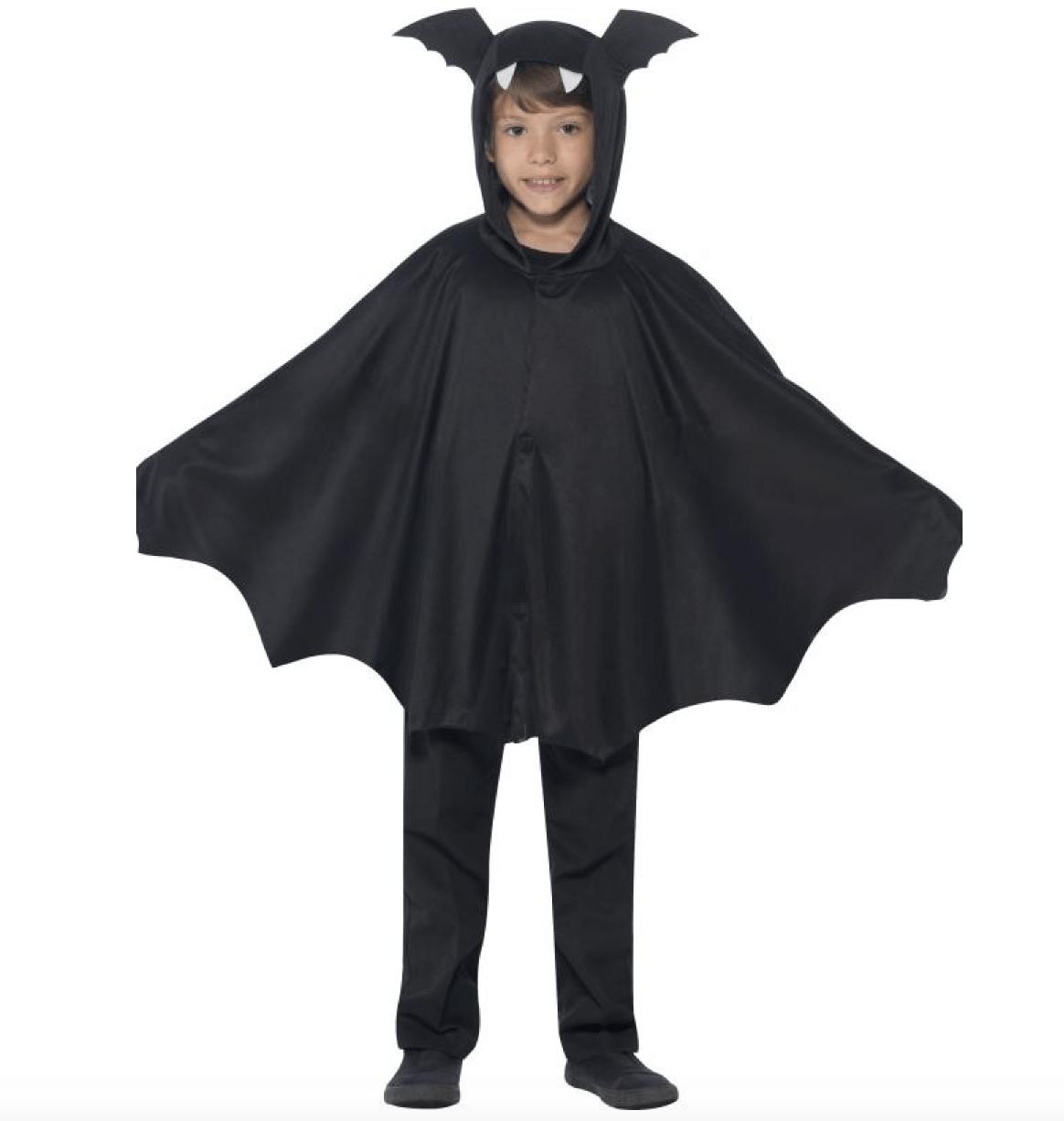 Skærmbillede 2017 08 15 kl. 11.30.43 - Flagermus kostume til børn
