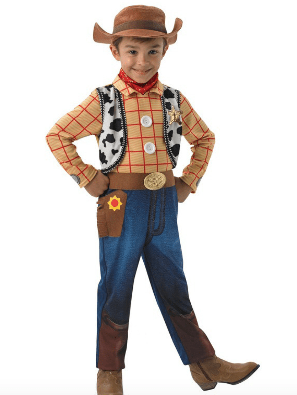 Skærmbillede 2017 08 30 kl. 15.28.46 - Toy Story kostume til børn